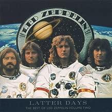 Latter Days: The Best of Led Zeppelin, Vol.2