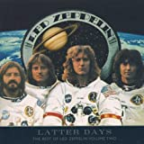 Latter Days : The Best of Led Zeppelin Volume Two
