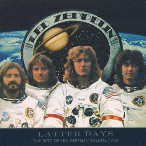 Latter Days: Best of Vol 2