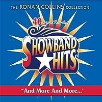 Ronan Collins Showband