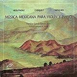 Suite para Violín y Piano: IV. Alegre y Gracioso