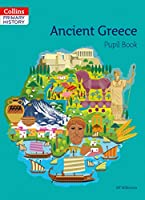 Ancient Greece Pupil Book (Collins Primary History)