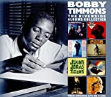 Bobby Timmons: The Riverside Albums Collection (Audio CD (Box Set))