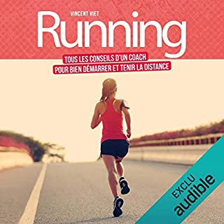 Couverture de Running