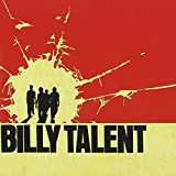 Songtexte von Billy Talent - Billy Talent
