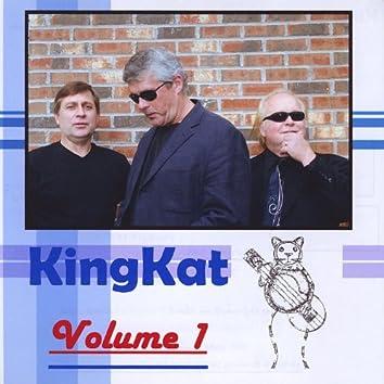 Kingkat, Vol. 1