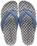 Pepe Jeans OBAN Tubular, Sandalia. Mujer, 520azzurro, 39 EU