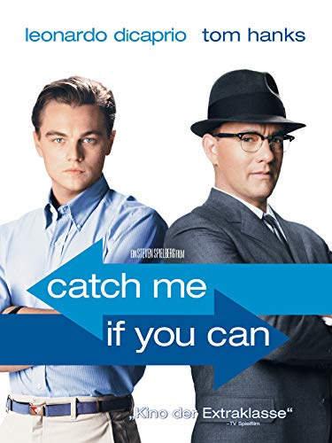 Catch Me If You Can [dt./OV]
