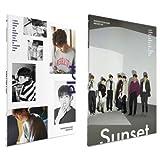 Seventeen - [Director's Cut] Special Album Random Version CD+76p PhotoBook+4p Postcard+2p Photocard+1p Lenticular Card