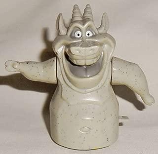Burger King Kids Meal The Hunchback of Notre Dame Hugo Gargoyle Wind Up Toy 1996