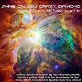 Shine On You Crazy Diamond: A Tribute Pink Floyd's Greatest Hits