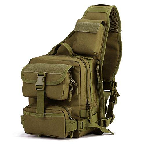 Taktisch Brusttasche Militär