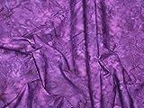 Sew Simple marmorierte Batik Quilting Stoff 28–Pro