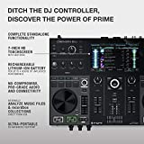 Immagine 1 denon dj prime go console