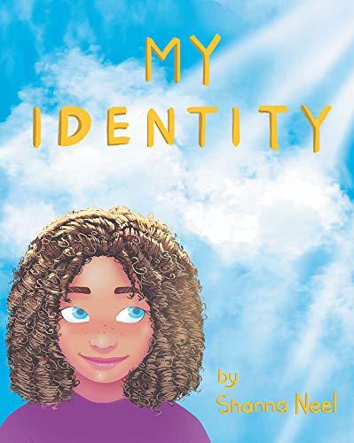 My Identity (English Edition)