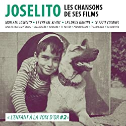 Les Chansons de Ses Films-l'enfant À la Voix d'or 2