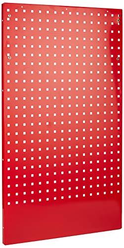 VAR gereedschapskist voor volwassenen, uniseks, rood (rood), eenheidsmaat