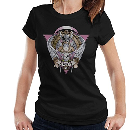 Cloud City 7 - Camiseta - Manga Corta - para mujer