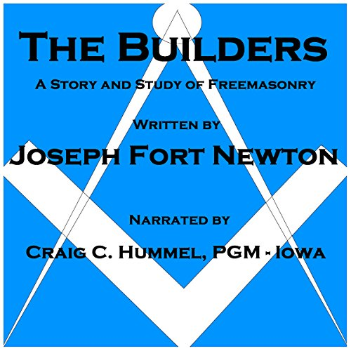 Builders cover art