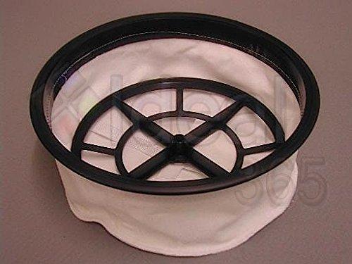 Filtre en tissu pour aspirateur Numatic Henry Henry, Henry Plus, Henry Turbocare, HVR200, Hvr200p, Hvr204, Hvr204p