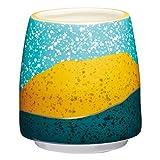 KitchenCraft - Vaso per piante da interni, in ceramica,...