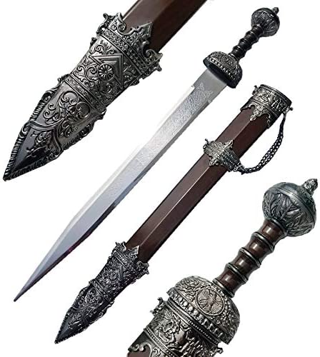 Ace Martial Arts Roman Supply Recommendation Sword Product