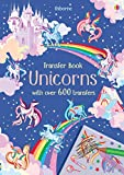 Unicorns Transfer Activity Book (Transfer Activity Books)