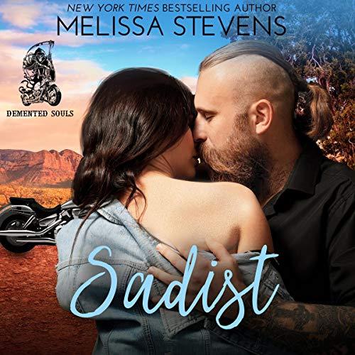 Sadist Audiobook By Melissa Stevens cover art