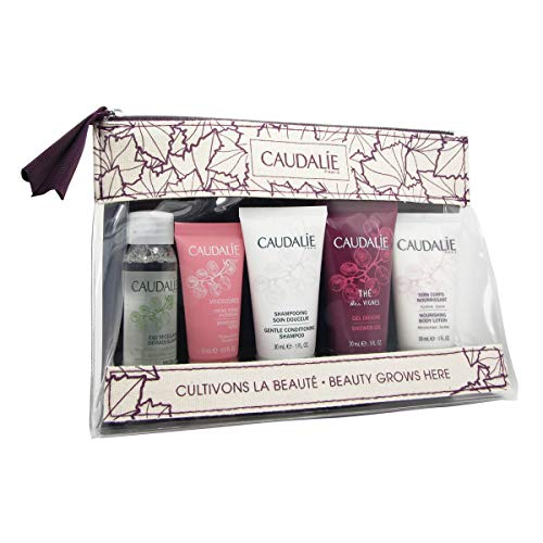 Caudalie Reise Set die must-haves von Caudalie