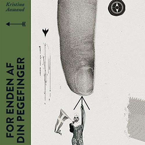 For enden af din pegefinger audiobook cover art