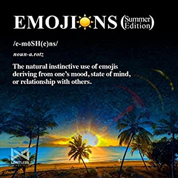 Emojions (Summer Edition)