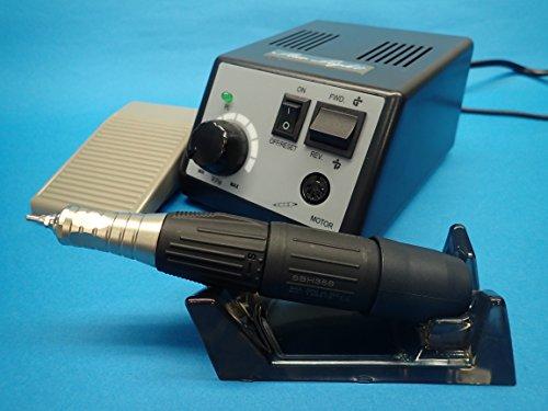 アルゴファイル マイクロモーターシステム スターライトセット ブラック SBH35nST-B-3024