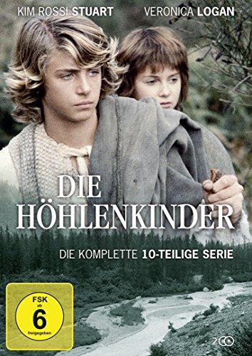 Die komplette 10-teilige Serie (2 DVDs)