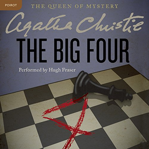 The Big Four cover art