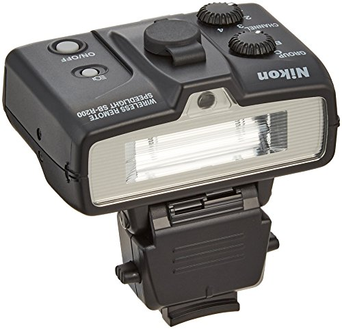 Nikon(ニコン)『SB-R200』