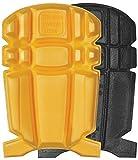 Snickers Workwear Gürtel mit 9110 Kneepad gelb Handwerkern/Schwarz