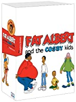 Fat Albert & The Cosby Kids: The Complete Series [DVD] [Import]