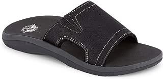 Mens Landing Casual Slide Sandal Shoe