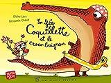 La Fée Coquillette et le croco-baigneur (French Edition)
