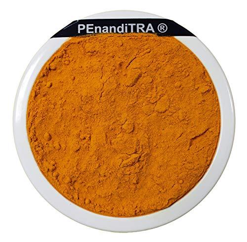 PEnandiTRA® - Kurkuma Curcuma gemahlen - 1 kg - 3% Curcumin