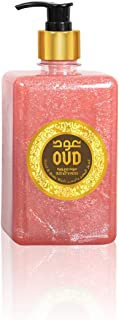 Oud with Rose Body & Hand Wash - 500 ml