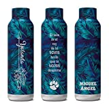 Trofeos Cadenas | Quokka Solid - Deep Jungle 630 ML | PERSONALIZABLE | Botellas...