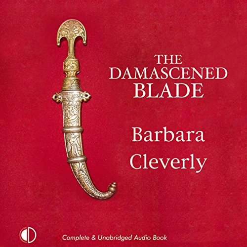 The Damascened Blade Titelbild
