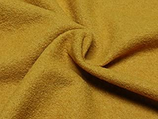 boiled wool fabric metre
