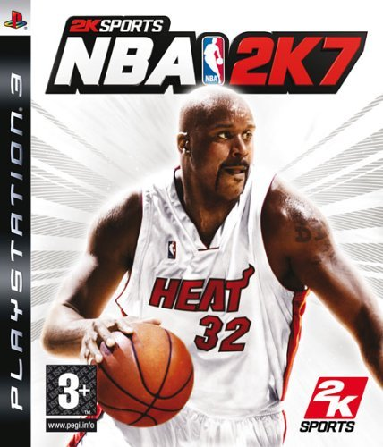 NBA 2K7 (PS3) by Take 2