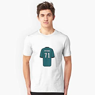 jason peters shirt