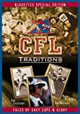 Cfl Traditions: Montreal Alouettes