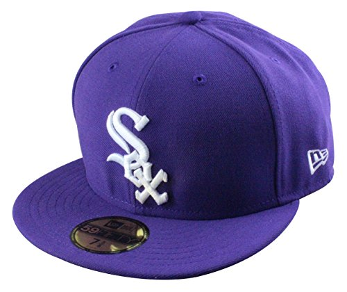 "'Chicago White Sox 59 FIFTY Casquette de baseball""League Basic de New Era 