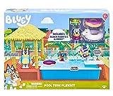 Bluey S4 Pool Time Fun