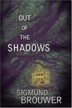Out of the Shadows (Nick Barrett Mystery Series #1)